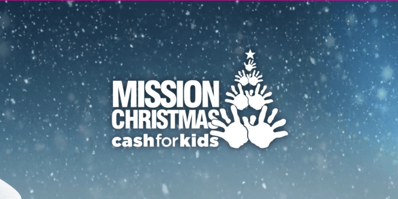 mission christmas charity