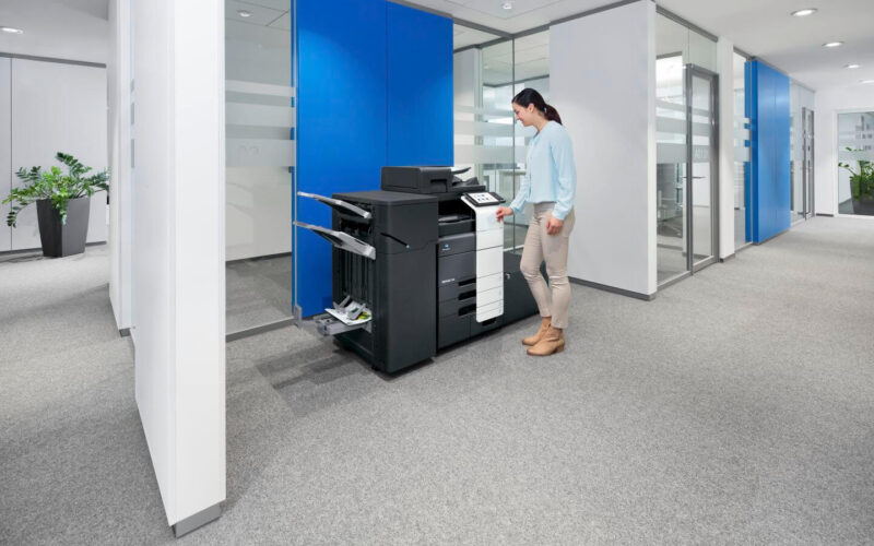photocopier supplier